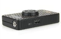 iBox 1500mAh Variable Voltage & Wattage Battery - Sub Ohm (Black) image 8