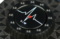 iBox 1500mAh Variable Voltage & Wattage Battery - Sub Ohm (Black) image 7