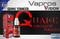 Quake -0mg- ( 30ml - No Nicotine ) image 1