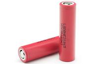 LG HE2 18650 High Drain Battery (Flat Top) image 1