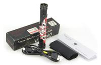 Nunchaku V2 2000mAh Variable Wattage Battery image 3