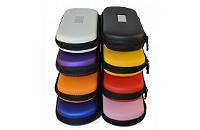 Medium Size Zipper Carry Case (Silver) image 1