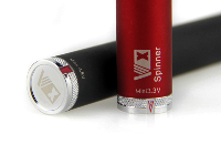 Spinner 1300mAh Upgraded Variable Voltage Battery image 2