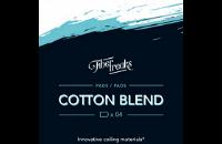 Fiber Freaks Cotton Blend Wickpads image 1