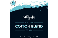Fiber Freaks Cotton Blend No: 1 Density Wick image 1