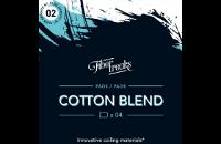 Fiber Freaks Cotton Blend No: 2 Density Wick image 1