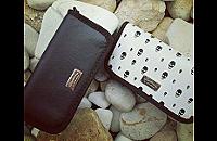 Pandoras Enigma Handmade Leather Case image 1