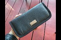 Pandoras Enigma Handmade Leather Case (Dark) image 1