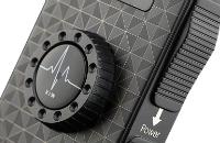 iBox 1500mAh Variable Voltage & Wattage Battery - Sub Ohm image 6