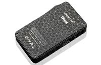 iBox 1500mAh Variable Voltage & Wattage Battery - Sub Ohm (Gold) image 9
