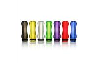 510 Plastic Drip Tip (Purple) image 1