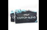 Fiber Freaks Cotton Blend Wickpads (XL Pack) image 1