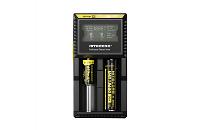 Nitecore D2 External Battery Charger image 2
