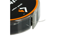 Geek Vape 24 Gauge SS 316L Wire (30ft / 9.15m) image 2