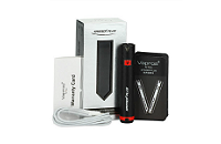 Spinner Plus Sub Ohm Variable Voltage Battery image 2
