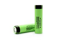 Panasonic NCR18650B 12A Battery (Flat Top) image 1