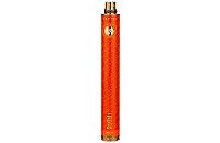 Stylish V1 1300mAh Variable Voltage Battery (Orange) image 1