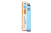 Stylish V1 1300mAh Variable Voltage Battery (Blue) image 1