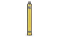 X.Fir E-Gear 1300mAh Variable Voltage Battery (Gold) image 1