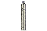 Spinner 2 Mini 850mAh Variable Voltage Battery (Stainless) image 1