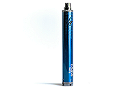 Spinner 2 1650mAh Variable Voltage Battery (Stainless) image 7