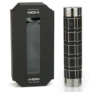 iNOW Sub Ohm 2000mAh Battery (Black)