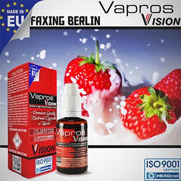Faxing Berlin -9mg- ( 30ml - Medium Nicotine )