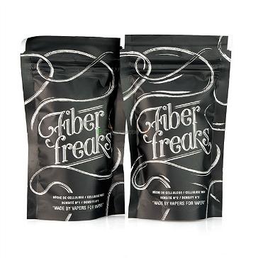 Fiber Freaks No: 1 Density Wick