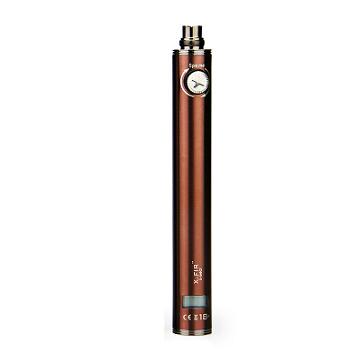 X.Fir E-Gear 1300mAh Variable Voltage Battery (Brown)