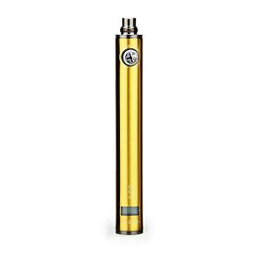 X.Fir E-Gear 1300mAh Variable Voltage Battery (Gold)