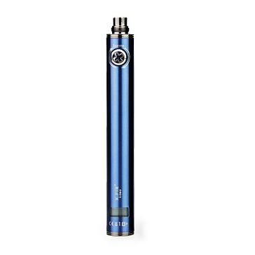 X.Fir E-Gear 1300mAh Variable Voltage Battery (Blue)