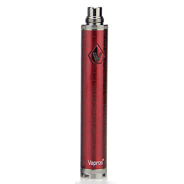 Spinner 2 Mini 850mAh Variable Voltage Battery (Red)