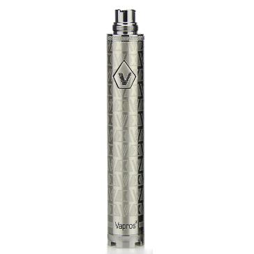 Spinner 2 Mini 850mAh Variable Voltage Battery (Stainless)