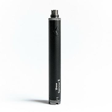 Spinner 2 1650mAh Variable Voltage Battery (Black)
