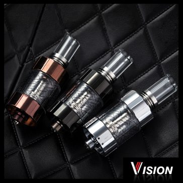 I-Energy Clearomizer (Black)
